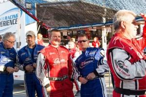 Andretti participants