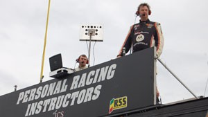 Personal Racing Instructors