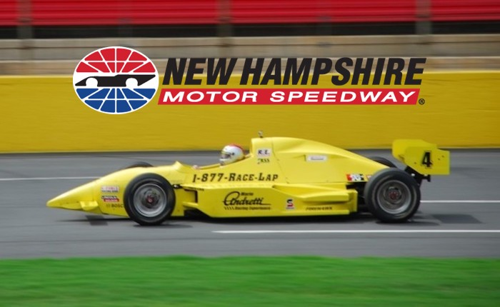 Mario Andretti racing experience New Hampshire Motor Speedway